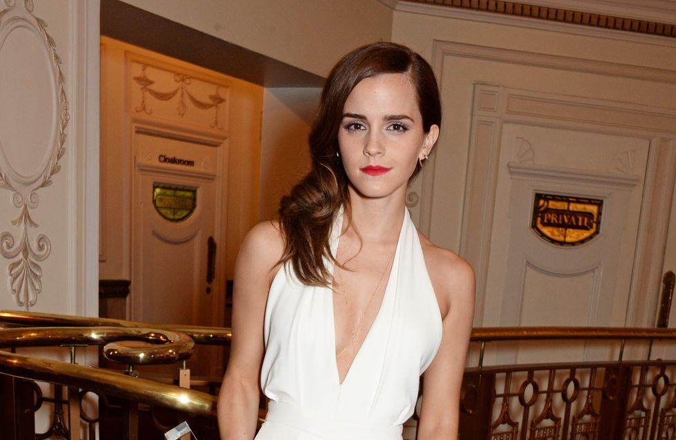 Emma Watson nue dans son prochain film ?
