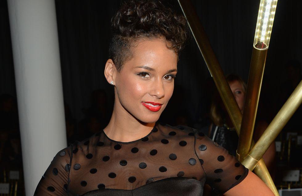 Alicia Keys bringt gesunden Sohn zur Welt