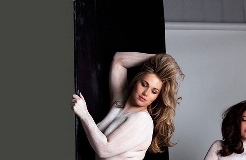 Curves, el proyecto que reivindica la belleza real femenina