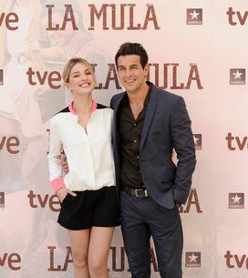 Mario Casas y María Valverde no se quieren ver las caras
