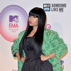 Nicki Minaj, méconnaissable à 17 ans (Vidéo)