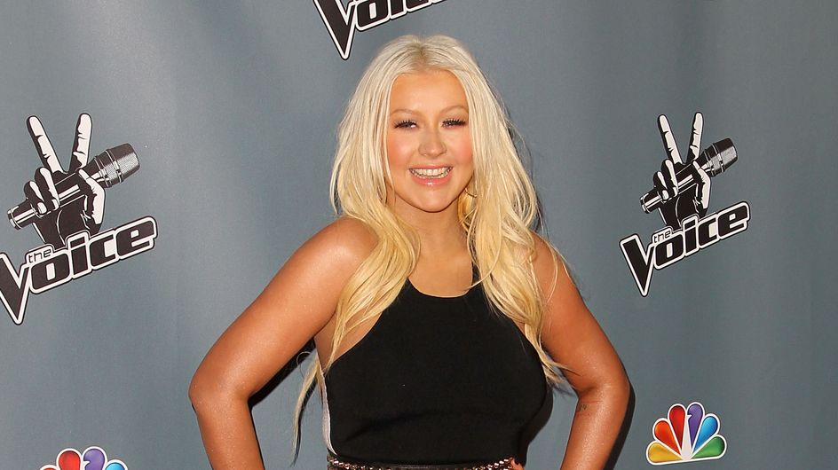 Echt jetzt? Christina Aguilera beschimpft Micky Maus