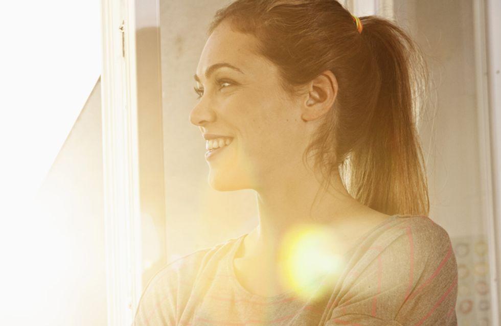 Vergiss die Diät! 10 Vorsätze, die dein Jahr WIRKLICH besser machen