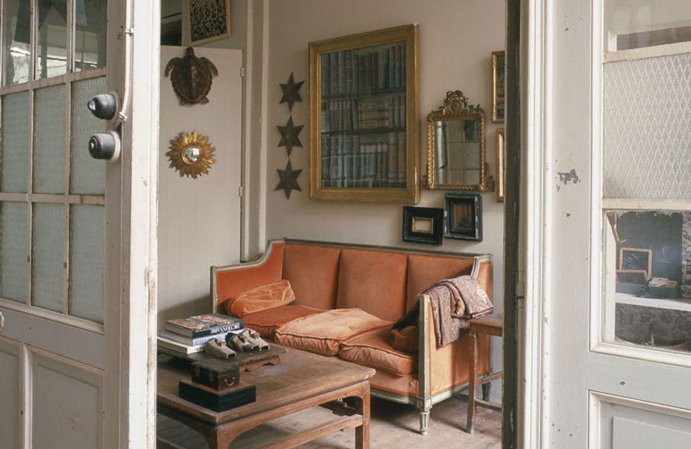Puertas recicladas: ¡redecora tu casa con un poco de imaginación!