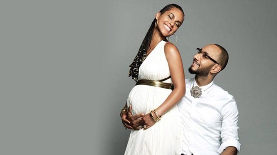 Alicia Keys acaba el año siendo mamá por segunda vez