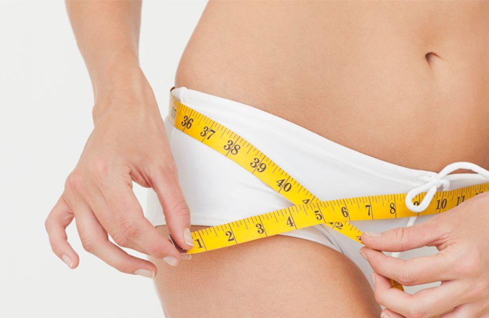 Tschüss Röllchen & Dellen! 5 simple Beauty-Tricks, um euren Körper nach den Feiertagen fit zu machen