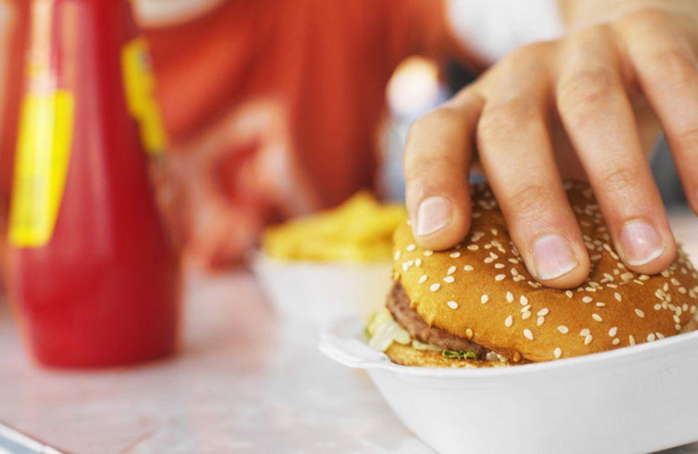 Les fast-food nuisent-ils aux résultats scolaires des enfants ?