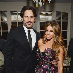 Sofia Vergara et Joe Manganiello, les fiancés de Noël