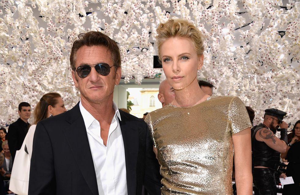 Charlize Theron et Sean Penn fiancés ?