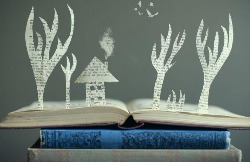Il grande Gatsby, Alice nel paese delle meraviglie, 1984: quando il design si ispira ai libri più famosi
