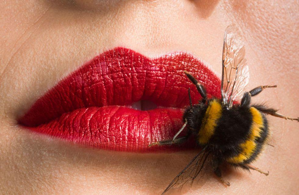 Os 10 tratamentos de beleza mais bizarros dos últimos tempos