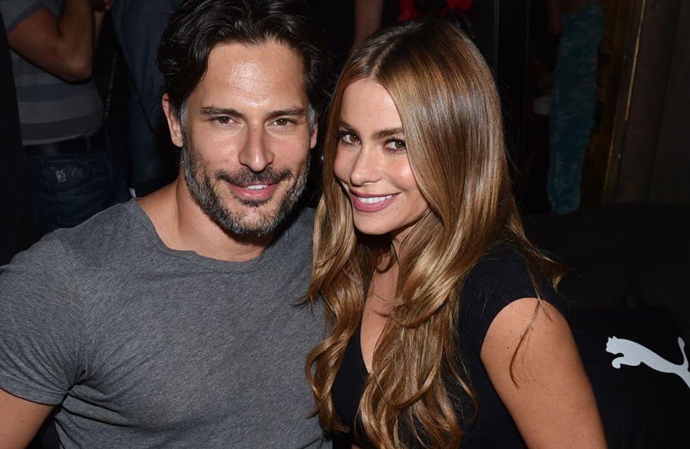 Sofía Vergara anuncia su compromiso con Joe Manganiello