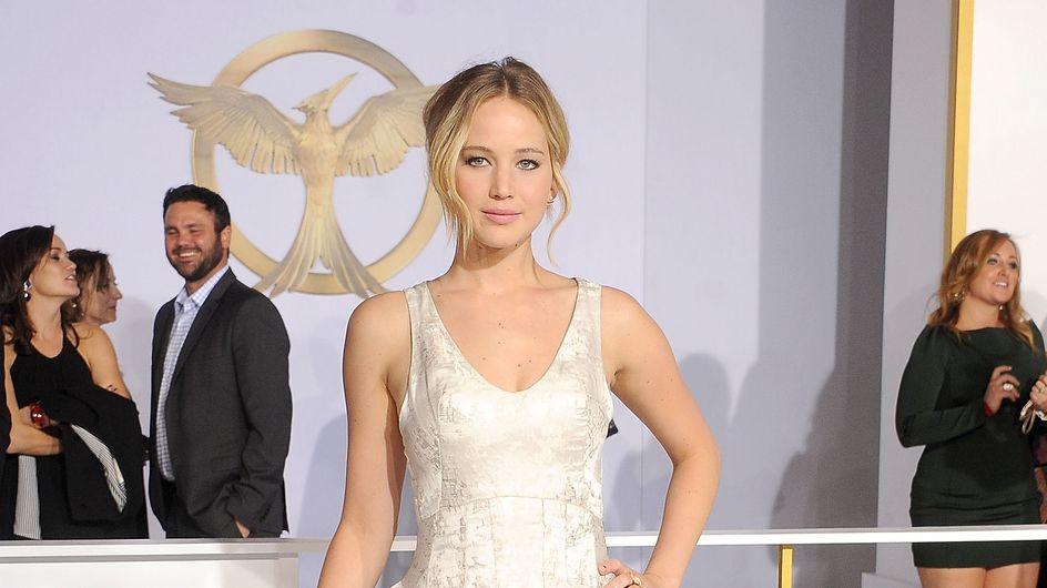 Jennifer Lawrence et les stars d'Hunger Games s'engagent contre Ebola