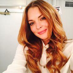 Lindsay Lohan victime du Chikungunya (Photos)