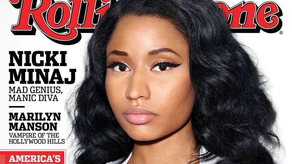 """Nicki Minaj parle de son avortement : """"Ca m'a hantée toute ma vie"""""""