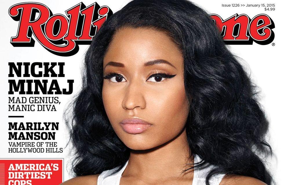 Nicki Minaj parle de son avortement : Ca m'a hantée toute ma vie