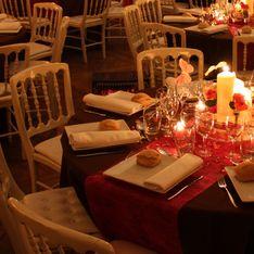 Mariage : 4 astuces inratables pour réussir sa décoration de table