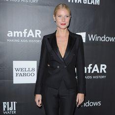 Gwyneth Paltrow se livre sur son mariage avec Chris Martin