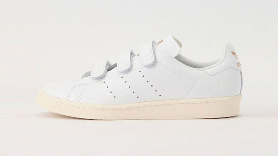 A shopper : La nouvelle it-basket d'Adidas et United Arrows & Sons