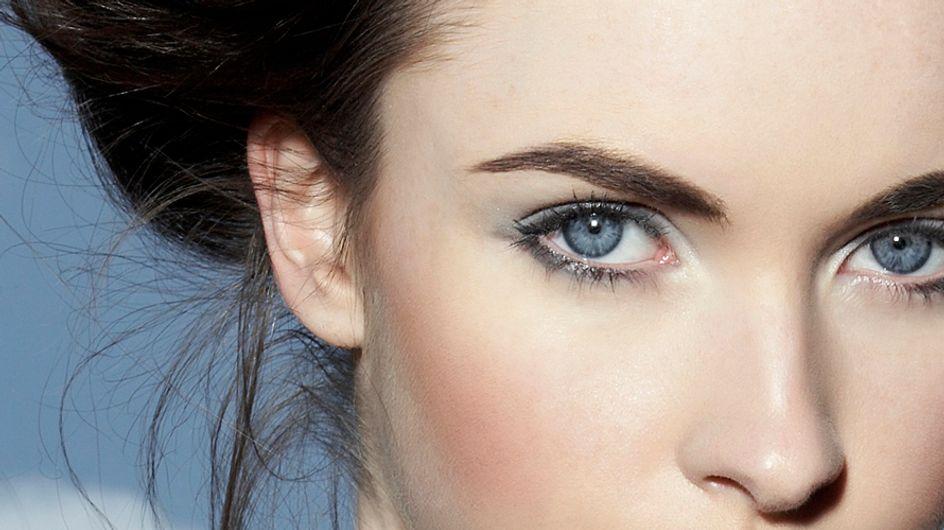 Comment bien maquiller des yeux bleus ?