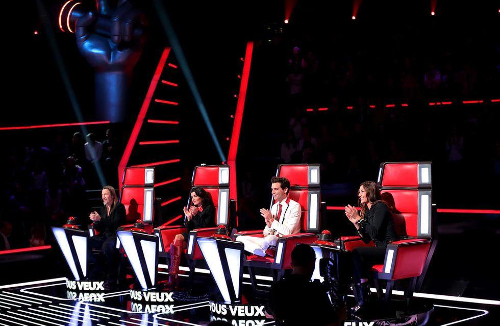 Un premier Talent de The Voice 4 se dévoile (Vidéo)
