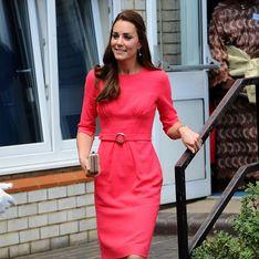 Comment Kate Middleton va-t-elle préparer l'arrivée de son deuxième enfant ?
