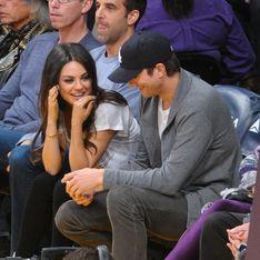 Haben Mila Kunis und Ashton Kutcher heimlich geheiratet?