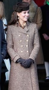Kate Middleton et le prince William seront parents pour la deuxième fois