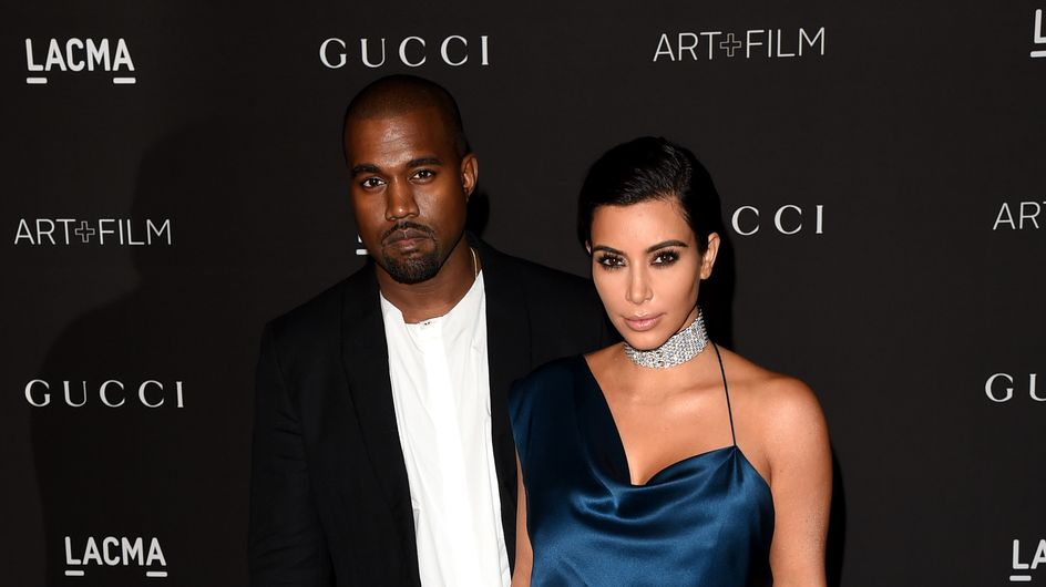 Kim Kardashian, en larmes en écoutant la chanson de Kanye West pour North
