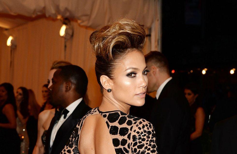 Jennifer Lopez souffre encore de son divorce avec Marc Anthony