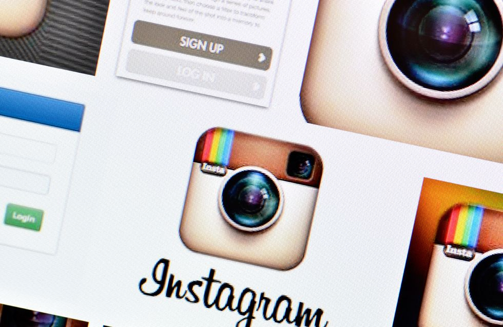Instagram Sprüche Ein Schlauer Satz Für Jede Gelegenheit