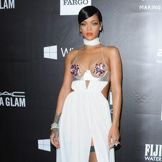 Keine Rapper mehr! Rihanna will zukünftig die Finger von Musikern lassen
