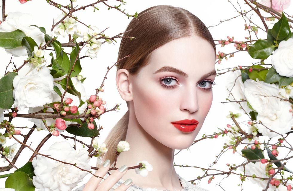 Les produits de beauté de 2015