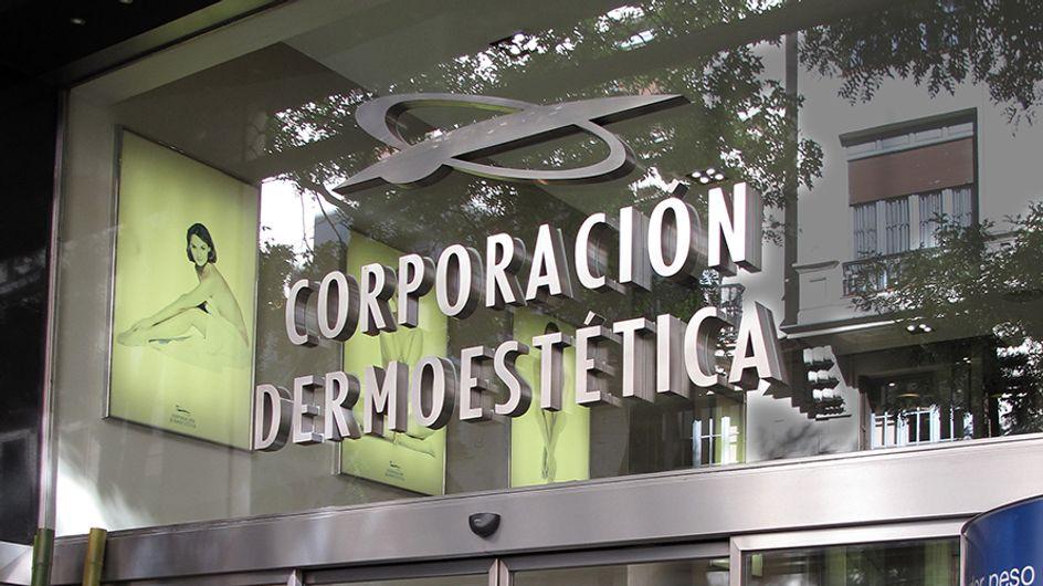 Adiós a Corporación Dermoestética, adiós al bisturí