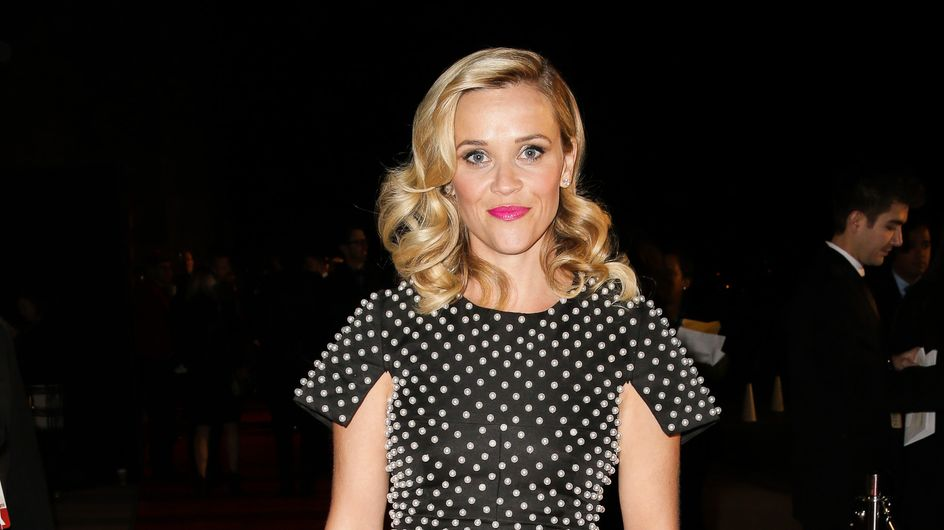 Reese Witherspoon est notre look du jour