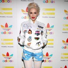 Quand Gwen Stefani fait rimer ski avec style