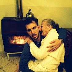 La déclaration d'amour de ce jeune homme à sa grand-mère a bouleversé la Toile