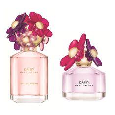 A shopper : L'édition sorbet du parfum Daisy Marc Jacobs