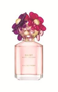 L'édition sorbet du parfum Daisy Marc Jacobs