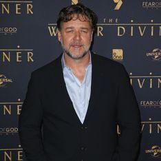 Les propos sexistes de Russell Crowe font polémique
