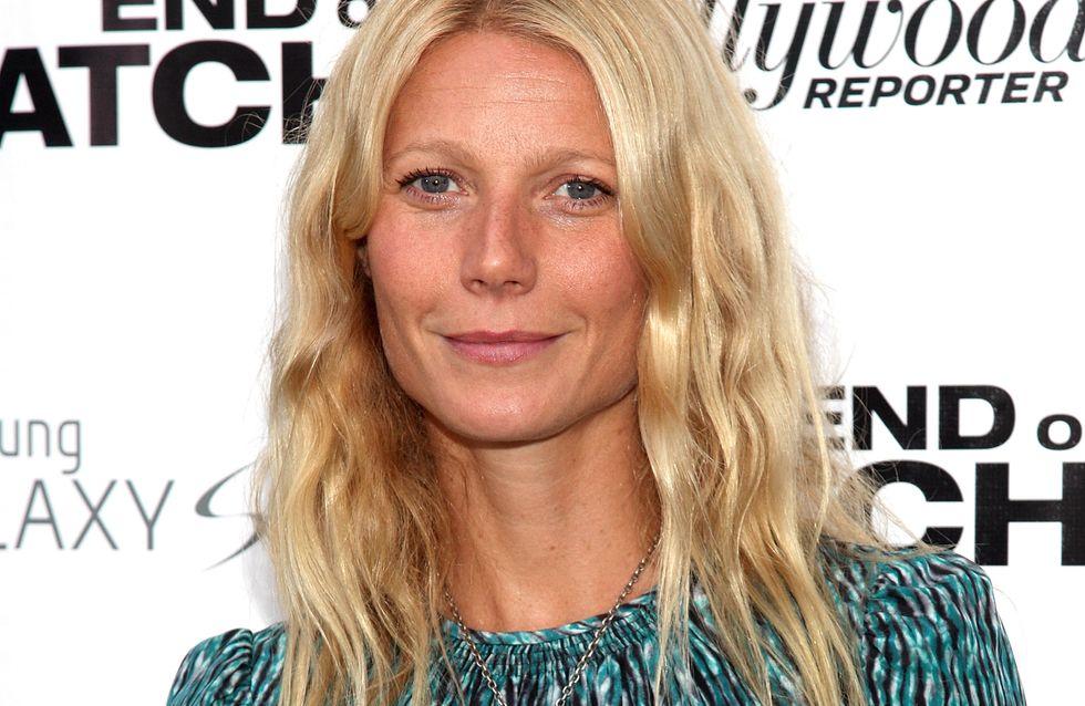Ce qu'il faut savoir sur le régime detox de Gwyneth Paltrow