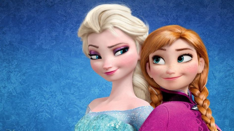 10 Real Life Lessons We Learned From Frozen