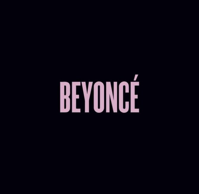Beyoncé de Beyoncé, paru en novembre 2014