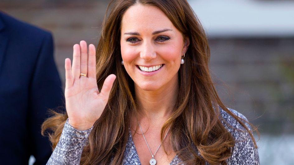 10 cadeaux qu'on offrirait volontiers à Kate Middleton pour son anniversaire