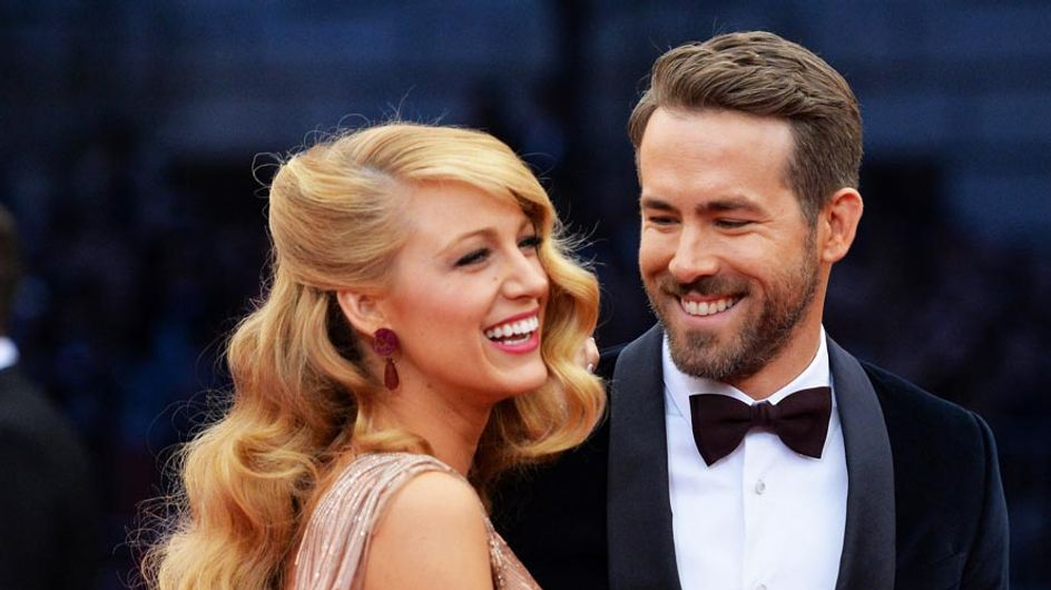 Why Ryan Reynolds And Blake Lively's Child Is Probably The Luckiest Baby Of All Time