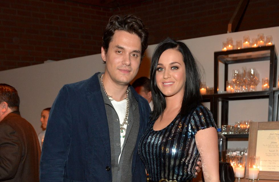 Katy Perry et John Mayer : C'est reparti ?