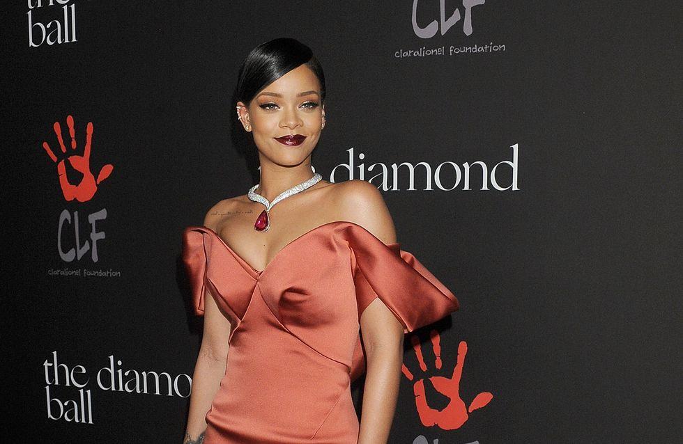 Rihanna de retour ? L'une de ses nouvelles chansons aurait fuité sur le net