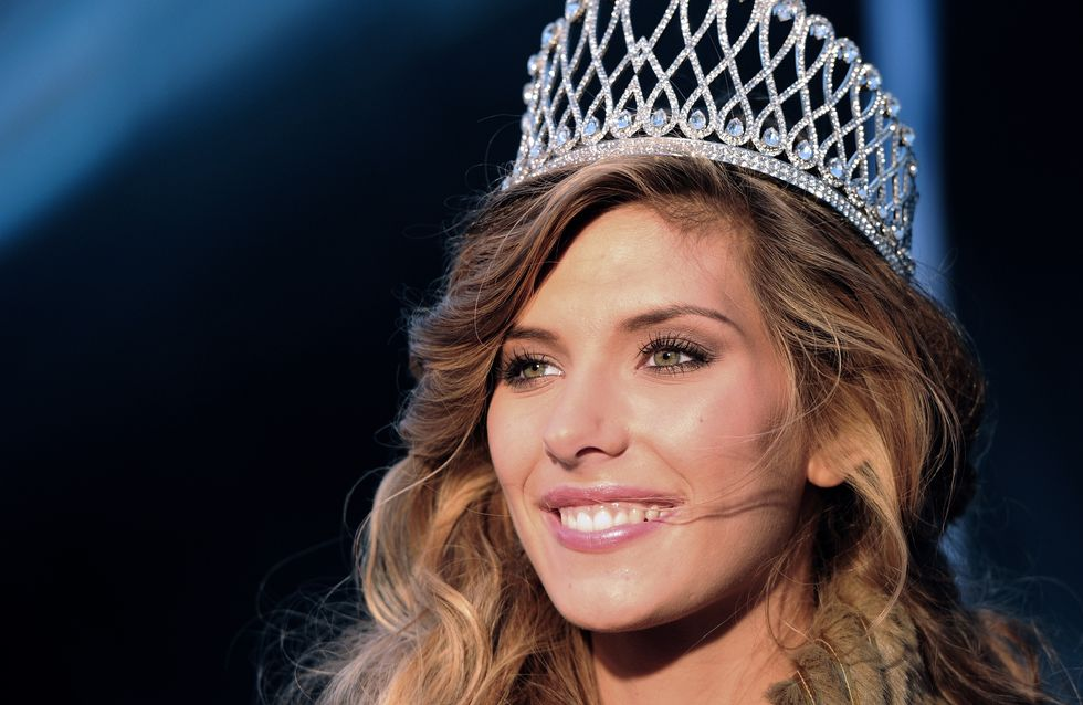Camille Cerf (Miss France 2015) nous dévoile son costume pour Miss Univers (Photo)