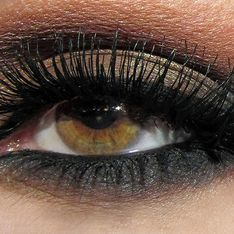 Smoking Hot! The Easiest Way To Get The Perfect Smokey Eye Makeup
