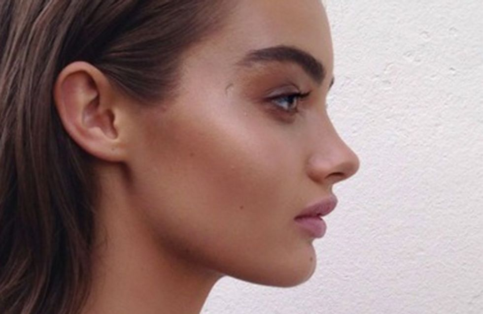 How To Highlight Your Way To Dewy Skin
